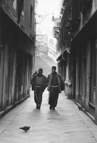 Venice Friars
