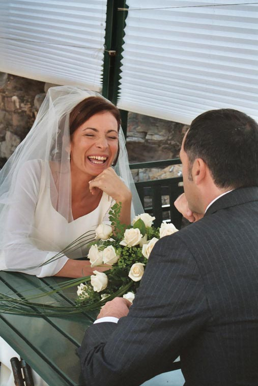 Anna and Sandro\'s Wedding 2