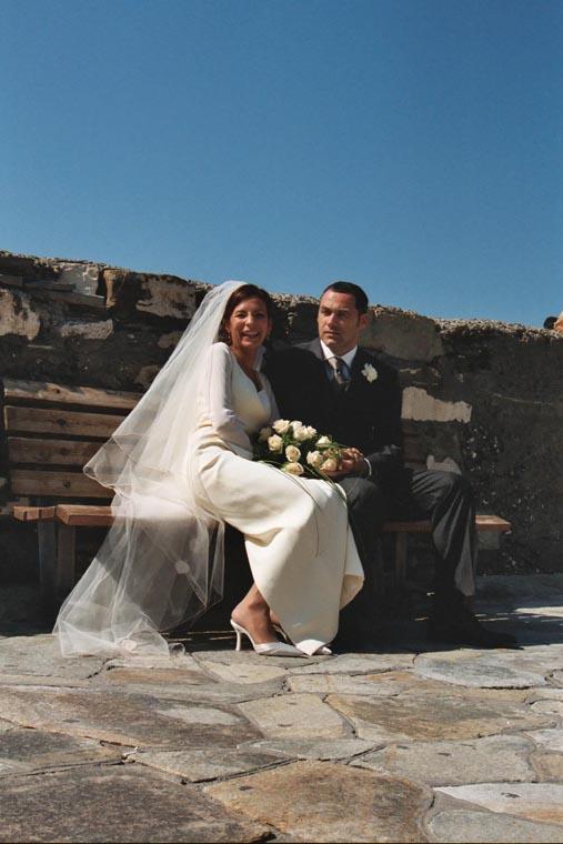 Anna and Sandro\'s Wedding 3