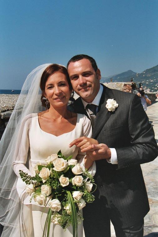 Anna and Sandro\'s Wedding 4