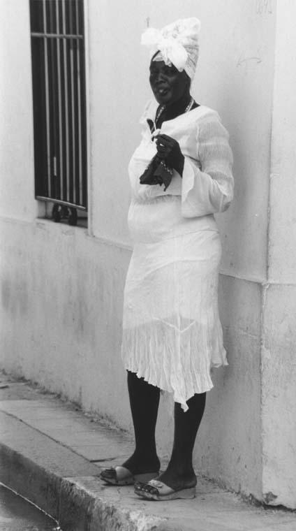 Havana Santera 1